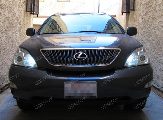 Lexus - RX - 330 - LED - Daytime - Running - Light - 1